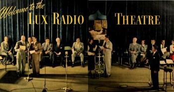 Lux Radio Theatre