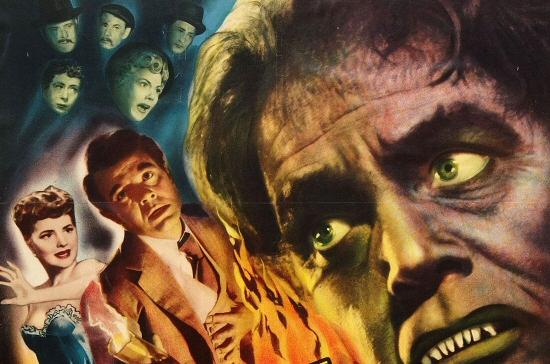 32 Days of Halloween Part VIII, Movie Night No. 4: Jekyll Sequel Double Feature!
