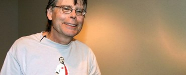 Stephen King on Desert Island Discs