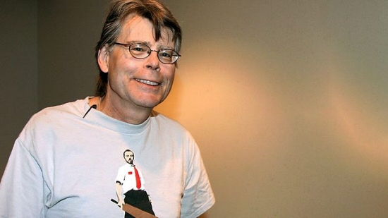 32 Days of Halloween Part VIII, Day 4: Quality Time With Stephen King