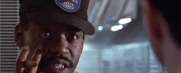 Al Matthews as Apone from Aliens