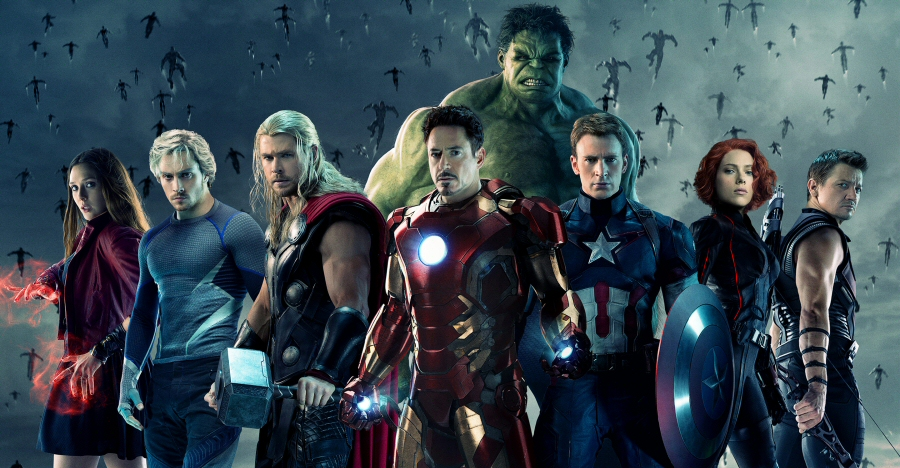 The Avengers: Age of Ultron – Movie Review