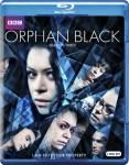 Orphan Black: Season Three - DVD Review