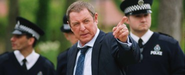 John Nettles from Midsomer Murders