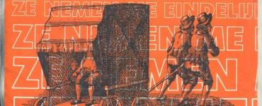 Hugo De Groot: Ze Nemen Me Eindelijk Mee