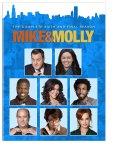 Headsup: Mike and Molly: the Sixth and Final Season on DVD