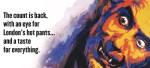 32 Days of Halloween IX, Day 17: Dracula AD 1972!