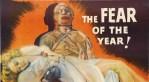 32 Days of Halloween IX, Day 19: The Mummy's Tomb!