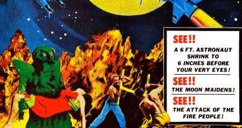 Phantom Planet (1961)