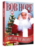 Headsup: Bob Hope: Hope for the Holidays on DVD