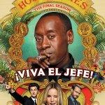 House of Lies Final Season DVD