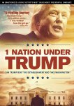 Headsup: One Nation Under Trump on DVD
