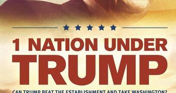 One Nation Under Trump DVD