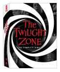 Headsup: Twilight Zone Sets Galore!