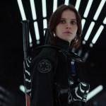 Felicity Jones - Rogue One