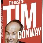 Best Tim Conway DVD