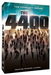 Headsup: The 4400: The Complete Series