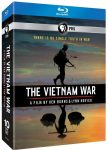 Headsup: The Vietnam War