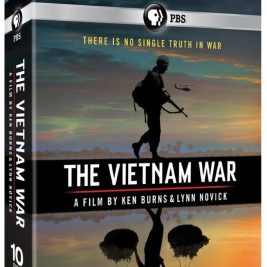 Vietnam War Blu-ray