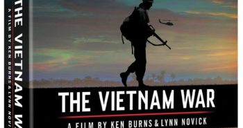 Vietnam War Blu-ray