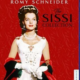 Sissi Collection Blu-ray