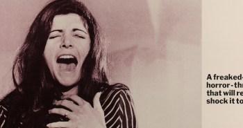 Scream Baby Scream 1969