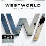 Westworld Season Two The Door