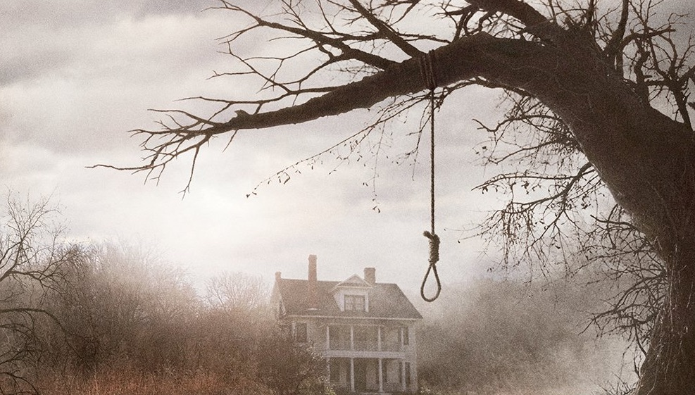 The Conjuring (2013) – Movie Review