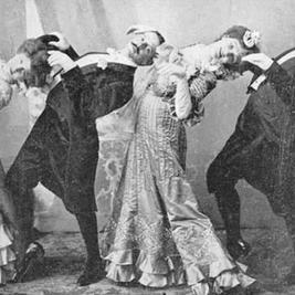 Victorian weirdos