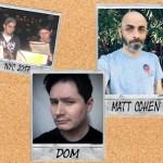 People I Met Online Episode 1: Matt Cohen