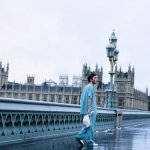 28 Days Later Empty London