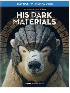 His Dark Materials Season One Blu-ray