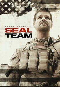 Seal Team Season Three