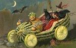 32 Days of Halloween XIII Begins Here!