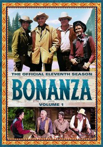 Bonanza Season 11 Volume 1