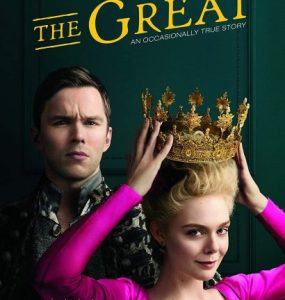 The Great Season One