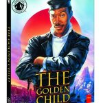Golden Child Blu-ray