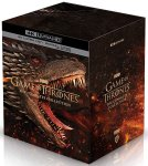 Gift Set Spotlight: Game of Thrones in 4K