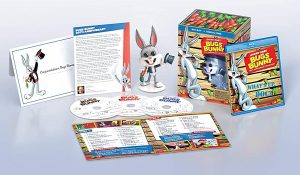 Bugs Bunny 80th Anniversary Collection