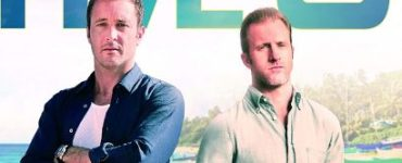 Hawaii Five-0 Complete Series
