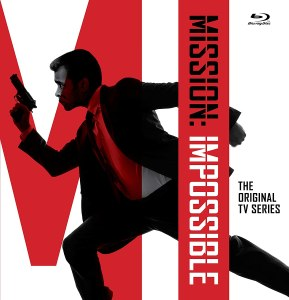 Mission Impossible Original TV Series