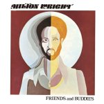 Milton Wright: Friends and Buddies album cover