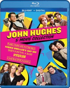 John Hughes 5 Movie Collection