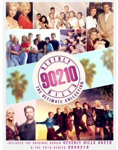 Beverly Hills 90210- The Ultimate Collection