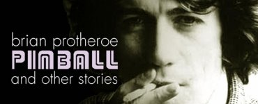 Brian Protheroe: Pinball
