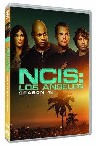 NCIS Los Angleles Season 12