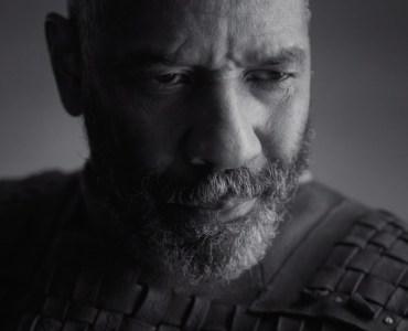 Denzel Washington as Macbeth