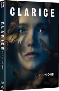 Clarice Season One