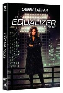 Equalizer Season One
