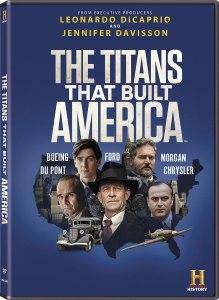 Titans that built america